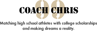 Coach Chris 99 Logo